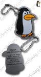 Percy The Penguin Cache Buddy